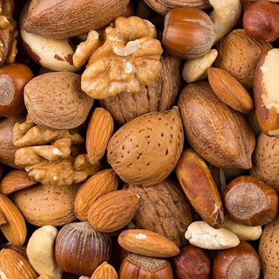 BRAZIL, CASHEW, PECAN, WALNUT, SHELLS, ALMOND, SNACK, NUTS, HEALTHY, HAZELNUT