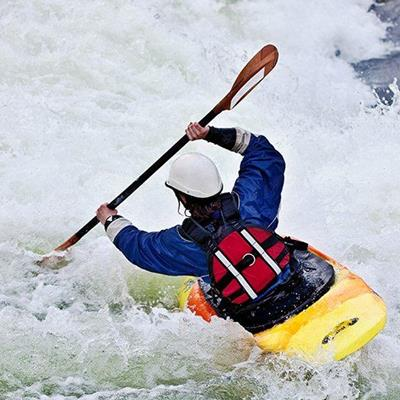 PADDLE, HELMET, ROUGH, BUOYANCYAID, WETSUIT, RIVER, KAYAK, RAPIDS, WHITEWATER, SPORT