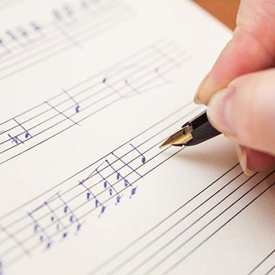 FINGERS, STAVE, SYMBOLS, PAPER, LINES, MUSIC, SHEET, COMPOSER, NIB, BAR, MELODY, NOTES