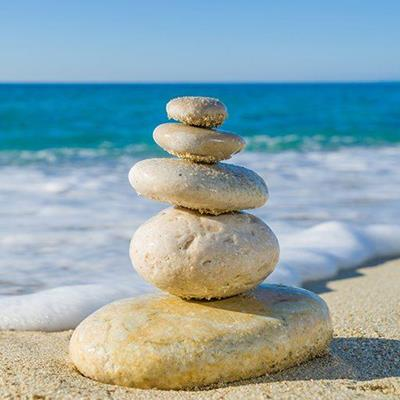 PEBBLES, STACK, OCEAN, FOAM, WAVES, SAND, PILE, BALANCE, STONES, BEACH, ROCKS