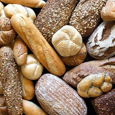 BREAD, BAGUETTE, BAKERY, LOAF, MALTED, SOURDOUGH, DOUGH, FLOUR, FOOD, RYE, SEEDS, BARLEY, WHEAT