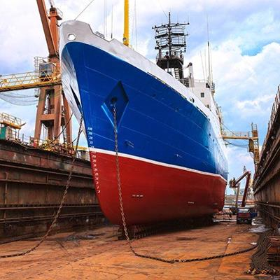 DOCKYARD, CRANE, CHAINS, VESSEL, CONTAINER, DRY, LAUNCH, HULL, INDUSTRY, REPAIR, BOAT