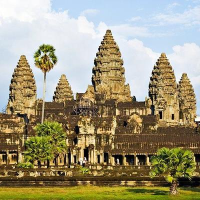 ANGKORWAT, TEMPLE, HISTORY, MONUMENT, SITE, CULTURE, TOURISM, TOWERS, SACRED