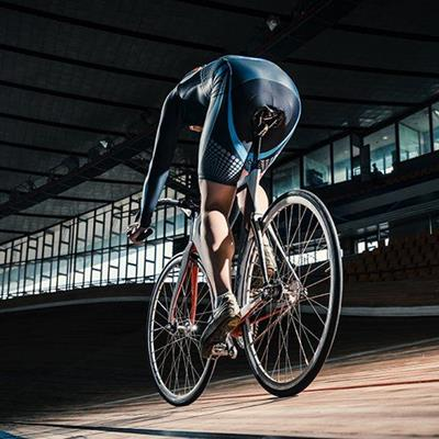VELODROME, CYCLIST, SPEED, RACE, WHEELS, OLYMPICS, TRACK, BICYCLE, ATHLETE, PEDALS