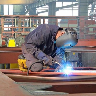 GRINDING, SPARKS, WELDING, MASK, STEELWORKER, CUTTING, METAL, FLAME, WORKSHOP
